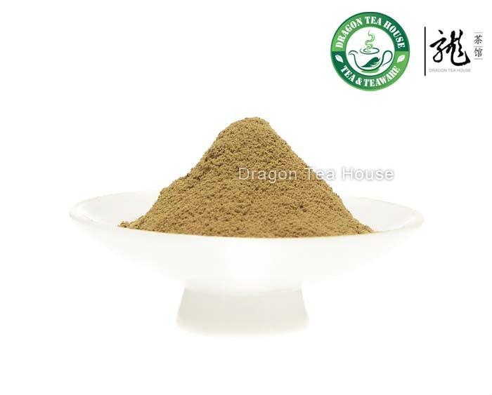 Organic Pure Ground Powdered White Tea 250g 8.8oz(China (Mainland))