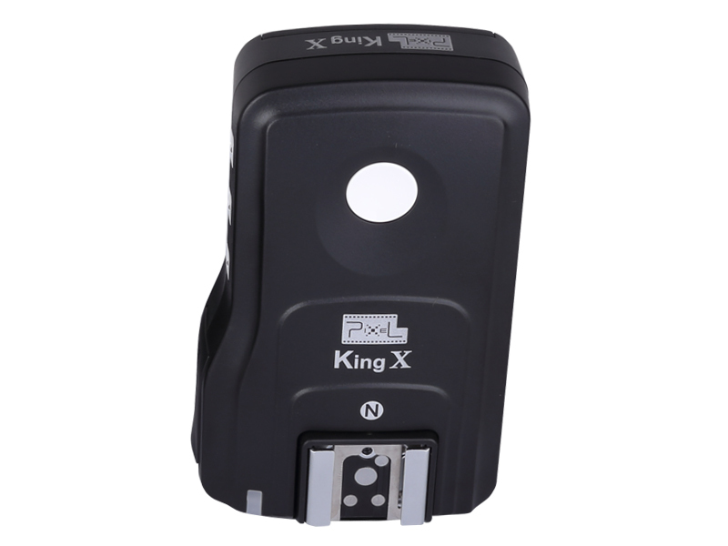 Pixel King X TTL Wireless Flash Trigger For NIKON, A single receiver(China (Mainland))
