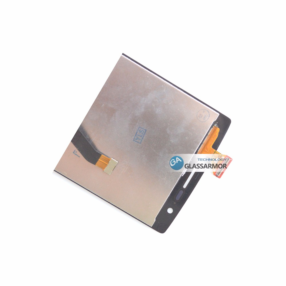 GALSSARMOR Original New For Oneplus One LCD display +touch Screen panel sensor lens glass digitizer Mobile phone Free Shipping