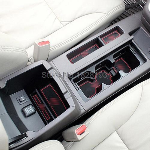 For Honda CR V 2012 2013 2014 Non Slip Interior Door Mats