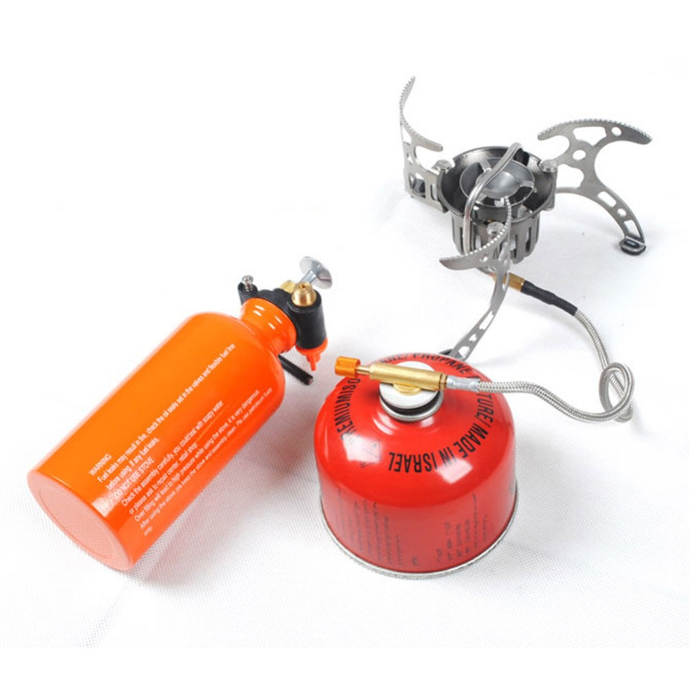 BRS Oil Multi-Use Camping Gear Cooking Stove BRS-8(China (Mainland))