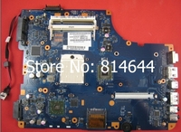 90 days warranty laptop motherboard for Toshiba L500 L500D LA-4971P integrated 100% tested and working well
