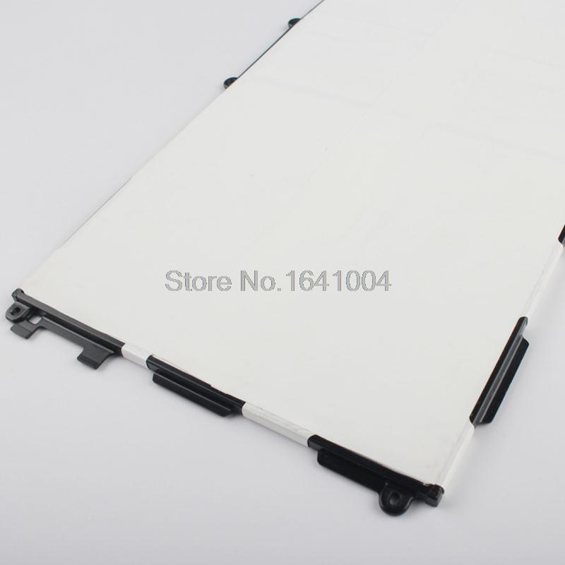100 Original Replacement Battery For Samsung Galaxy Note 10 1 2014 Edition P601 P600 T8220E 8220mAh