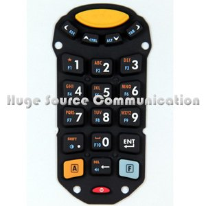 Symbol MC1000 replacement keypad (21keys) repair part - Huge Source Communication store