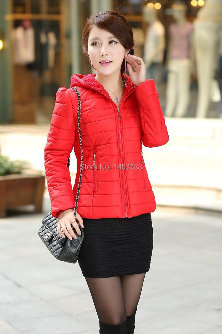 2015 new clothing fashion coat winter jacket