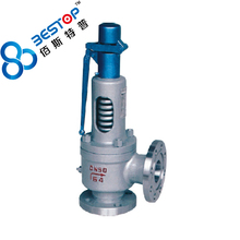 A48Y-64 DN300 ever safety valve WCB CF8 QUALITY &LOWER PRICE(China (Mainland))