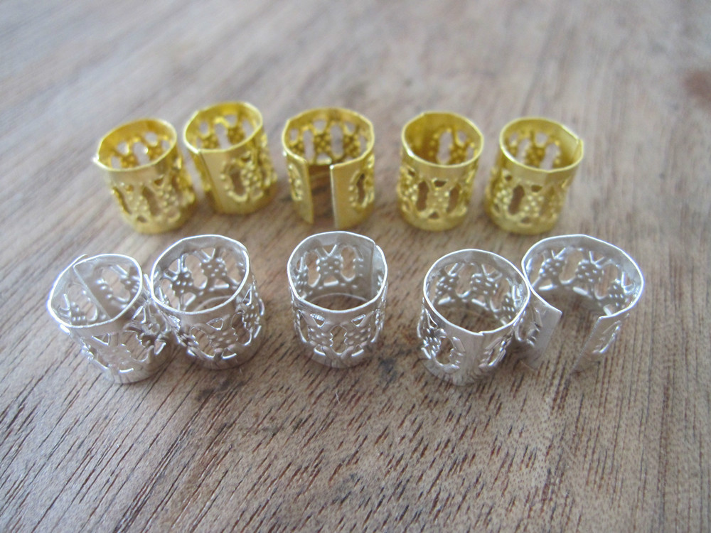 Dreadlock Beads uk Dreadlock Beads Adjustable