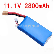 Buy Cheerson CX-20 battery CX20 11.1v 2800mah li-po battery cx 20 rc quadcopter spare parts wholesale Free Shuang for $21.08 in AliExpress store