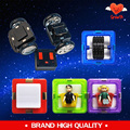 Wholesale Brand High Quality Magnetic R C Wheels Single Wheels Led Light Doll Piece Magnetic Accessorries