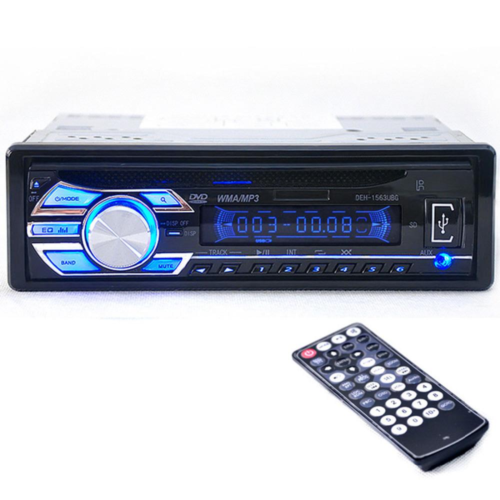 sale deh 1563 ubg auto car audio stereo usb sd mmc. Black Bedroom Furniture Sets. Home Design Ideas