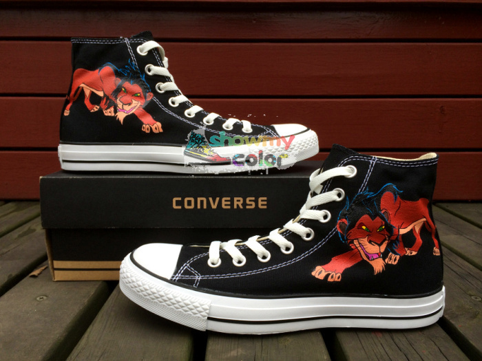 converse punk