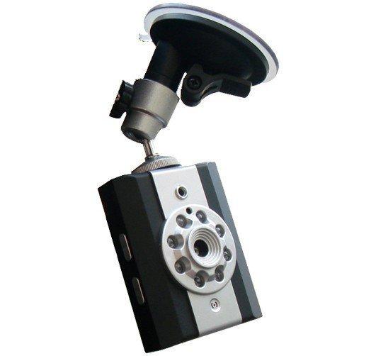 LED Vehicle Car Camera Recorder DVR, Car Accident Driving Recorder, Car Black Box Free Shipping