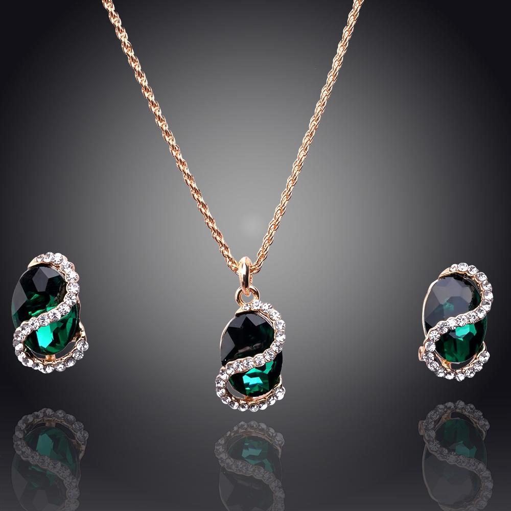 Wholesale Gold Plated Fashion Jewelry