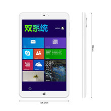 Jmper Ezpad Mini2 Android Windows Tablet PC Dual OS 8 Inch 1920x1200 Intel Quad Core Z3735F