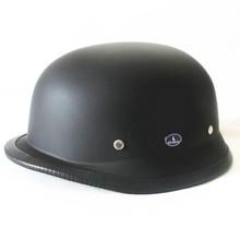 half motorcycle helmet World war ii army helmet(China (Mainland))