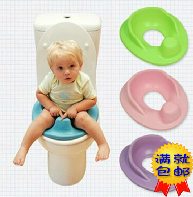 Baby toilet seat or potty