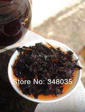 brand pu er 7562 cooked tea from origin brand menghai puer cake in promotion good for