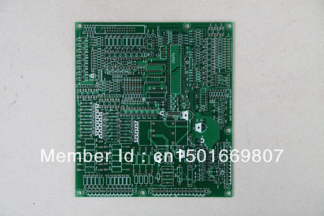 Pro PCB Board Etching Fabrication PCB Manufacture prototype pcb blank PCB bread board LT10x10cm FR4  Low cost