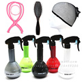 Wig Tools full lace human real hair wigs accessories tools wig brush HairnetsLoop brushesWig StandsSalon spray bottle in stock