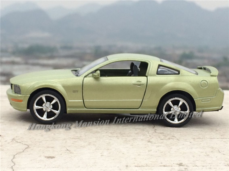 136 Ford Mustang GT (4)