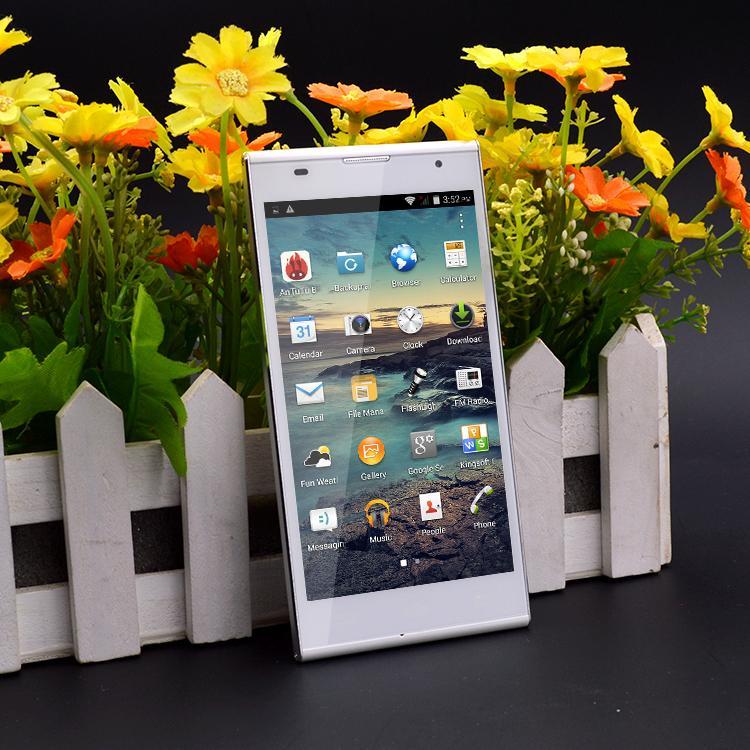 Мобильный телефон, 5