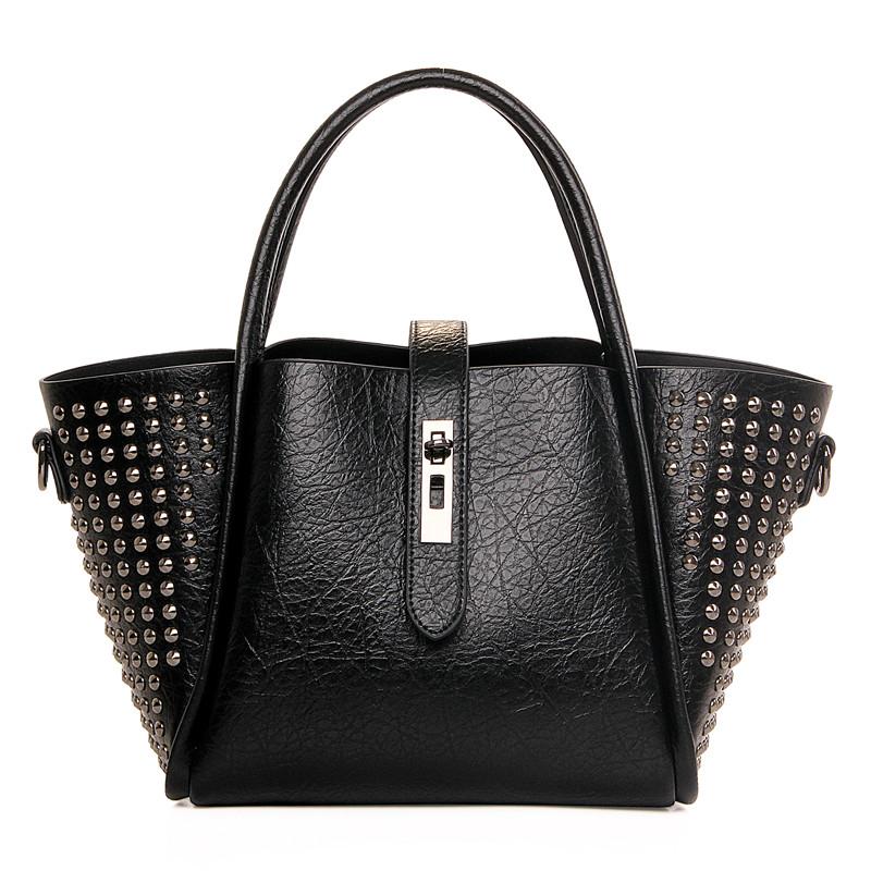 2016 New Vintage Handbag Fashion Women Messenger Bags Casual Big Tote Composite Bags Female Crossbody Bag for Women Shoulder Bag