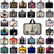 Buy customize 7 9.7 11.6 12 13.3 14.6 15 15.6 17 17.3 print Portable Laptop pouch bag Sleeve notebook case Cover briefcase LB-24560 for $5.47 in AliExpress store