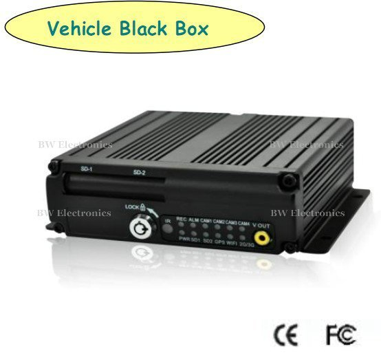 Mobile DVR H.264 Support 4CH Real Time, 720*480/60fps Car DV,vehicle-mounted digital video recorder,vehicle recorder
