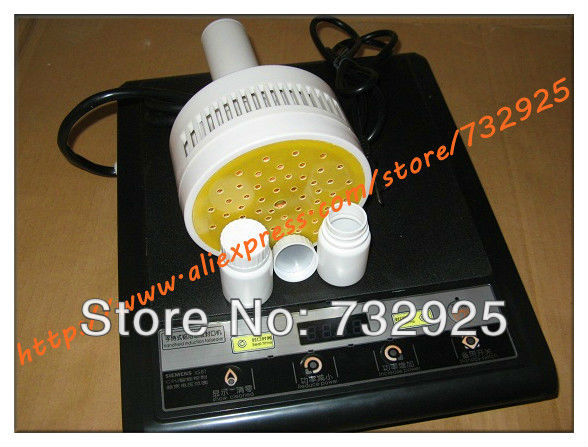 Price !220V Hand-held electromagnetic manual induction heat sealing machine, Portable Induction Sealer Bottle 20-100mm - Best Machinery Co.,Ltd store