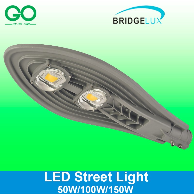 LED Street Light 30W 40W 50W 60W 80W 100W 150W Road Garden Park Path Highway Lamp 130-140lm/w Streetlight Outdoor Lighting
