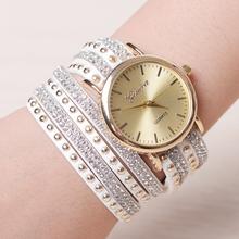 2015 festina design popular diamond jewelry women quartz watch relogio feminino original DW casual ladies geneva bracelet Watch