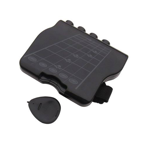 Guitar Grip Controller Hero ON Tour Game for Nintendo DS Lite NDSL Console(China (Mainland))