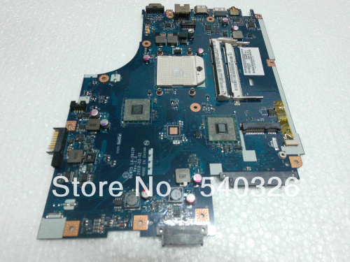 Laptop Motherboard FOR ACER Aspire 5551 MB.BL002.001 (MBBL002001) NEW75 LA-5912P 100% full tested 60 bays warranty good working