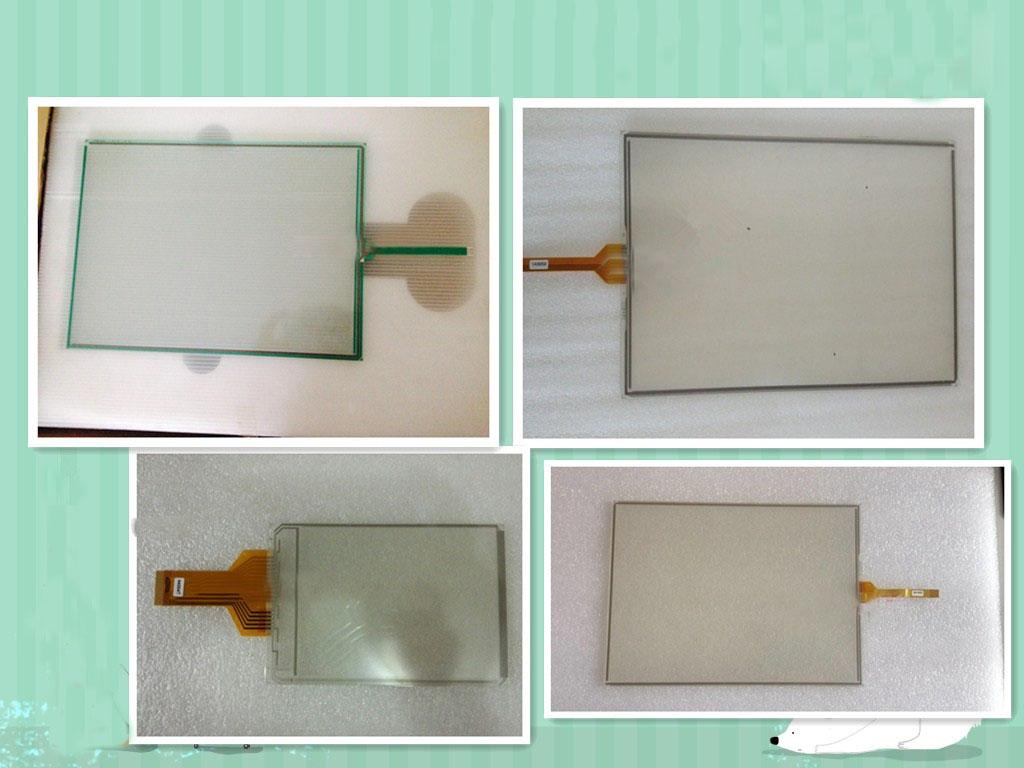 Фотография GLC150-SC41-DPK-24V touch glass touch screen panel new