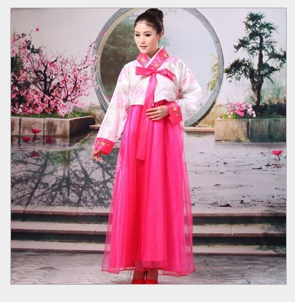 Азиатская национальная одежда