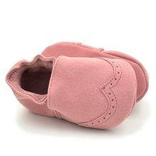 אביב קיץ יילוד תינוק sapato Infantil בנות תינוק ילדי נעלי הוכחת החלקה פעוטות נעלי הליכונים הראשונים(China)