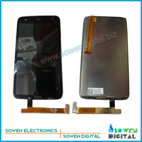 for HTC One X G23 S720E LCD display screen with touch screen digitizer assembly full set,Original LCD,free shipping