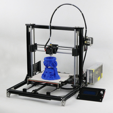 2016 new i3  Reprap Prusa i3 DIY 3d Printer kits with sd card
