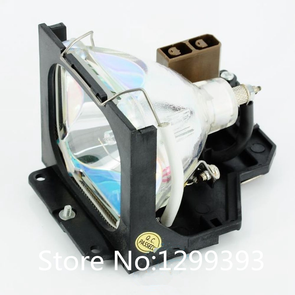 TLPL8 for  TOSHIBA  TLP 650Z/651Z/MT1E/MT1Z/MT2/MT3/MT1  /MT2E/MT2J/MT2U/MT3E/MT3U   Compatible Lamp with Housing  Free shipping<br><br>Aliexpress