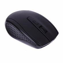 Buy 2.4GHz Wireless Mouse 6 Buttons USB Wireless Gaming Mouse 2400 DPI Adjustable Optical Computer Mice Game for PC Laptop for $2.84 in AliExpress store