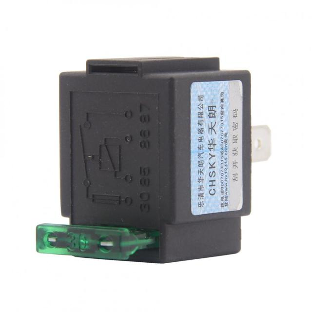 1 piece top quality car relay 12v 30A 4pins automotive fuse relay normally open high quality auto relay
