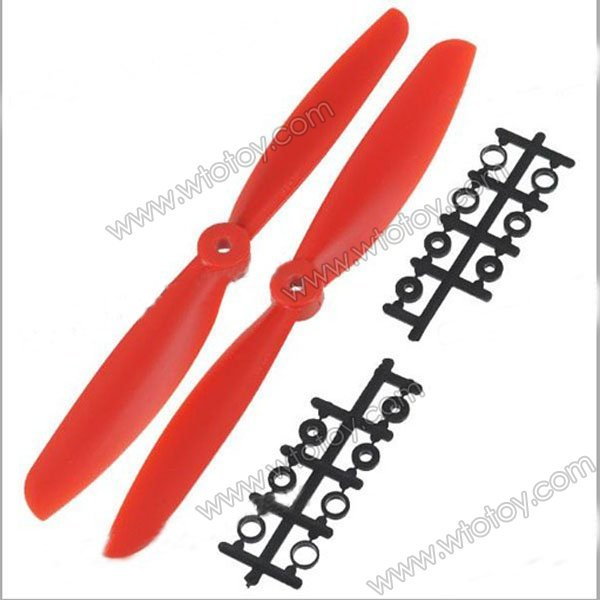 90x4.5 9045 9045R CW CCW Propeller For MultiCopter-Red11677<br><br>Aliexpress