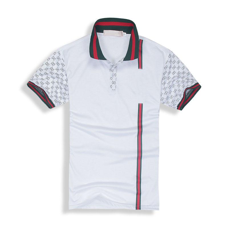 New men's T shirt casual Men T-shirt Men fashion printed Summer short sleeve Brand camisetas hombre design Mens Clothes(China (Mainland))
