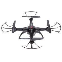 Syma X5SC Falcon RC helicopter 4 Channel 2.4G 6 Axis 3D Flip RC Quadcopter with 2.0P HD Camera RC TOY