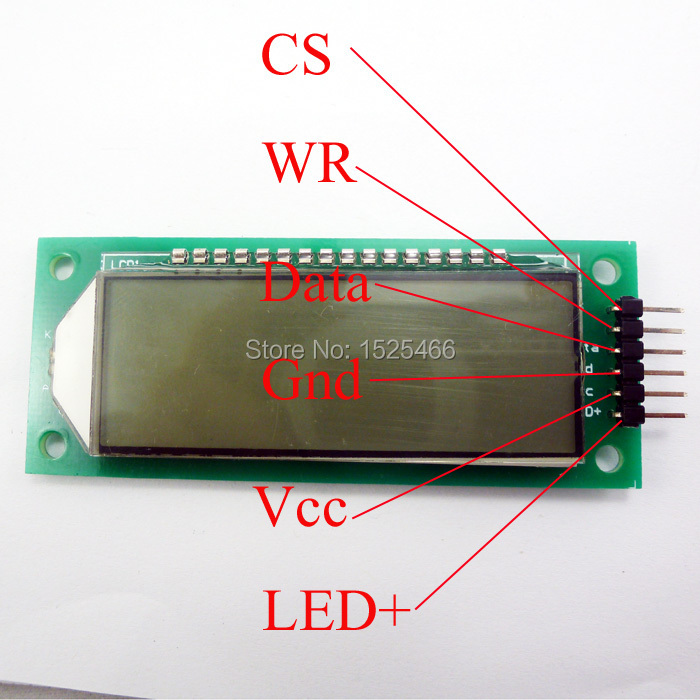 Arduino and 7 Segment LED - Arduino, Arduino Shields