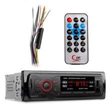 Bluetooth Car Stereo Audio In-Dash FM Aux Input Receiver USB MP3 Radio 1260BT car FM radio mp3 player with radio A103(China (Mainland))