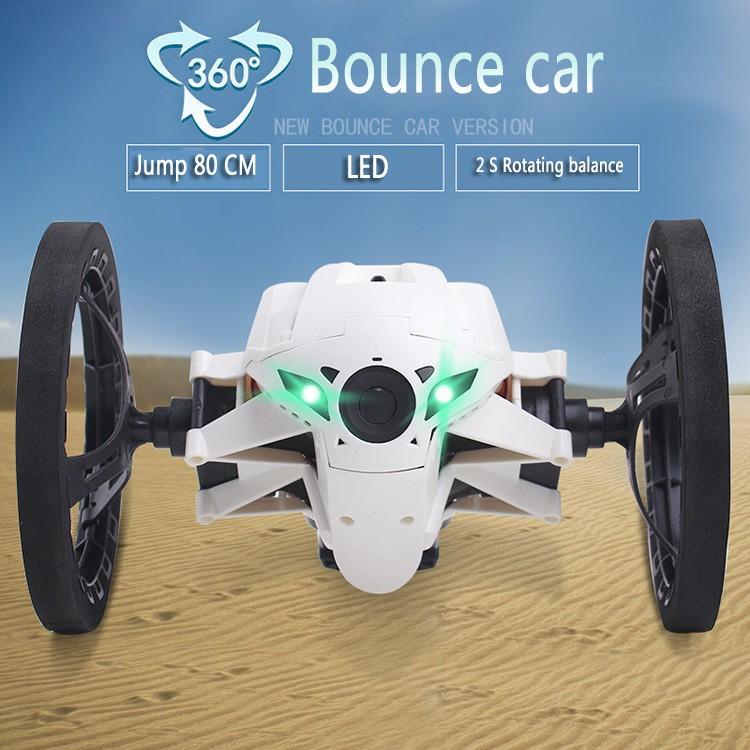 Sj Jumping Sumo Ch   G Remote Control Car
