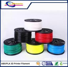 3d printing pen filament ABS 1.75mm 3D Printer plastic Material MakerBot/RepRap/UP/Mendel