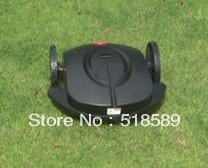 Intelligent Robot Lawn Mower with CE and Rosh Approved Home Appliances(China (Mainland))