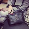 Women Fashion Female Posture Chain Shell Bag High Quality Fresh Soft Luxury Shoulder Messenger Bag Small